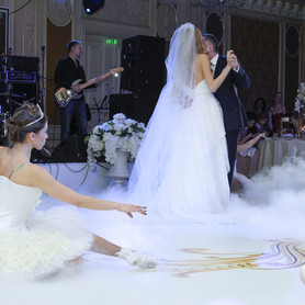 SAL-show - свадебное агентство в Киеве - портфолио 4