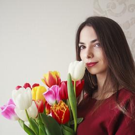 Лена Димакова