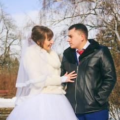 Лена Димакова - фотограф в Белой Церкви - фото 3