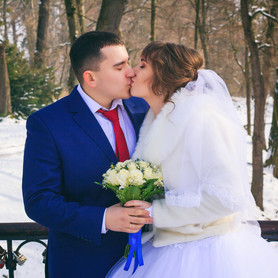 Лена Димакова - фотограф в Белой Церкви - портфолио 4
