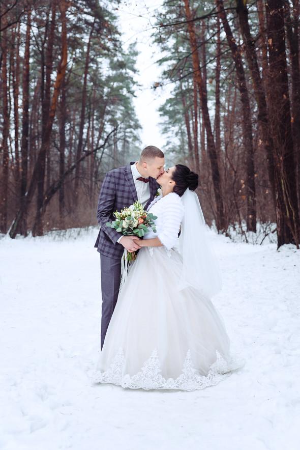 Тамара и Сергей - фото №31
