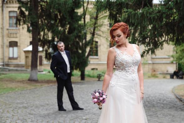 Юля+Виктор - фото №3