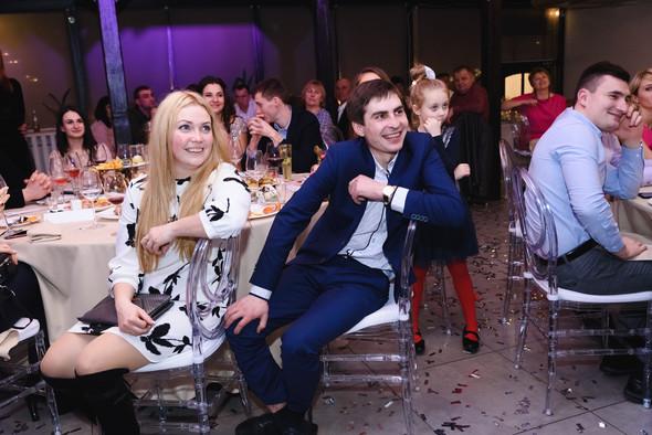 Тамара и Сергей - фото №125