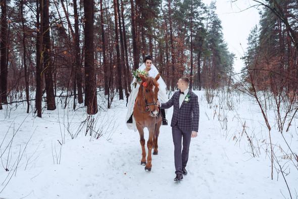 Тамара и Сергей - фото №27
