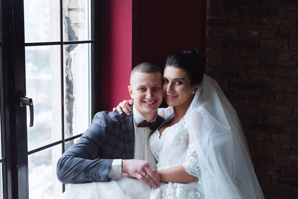 Тамара и Сергей - фото №47