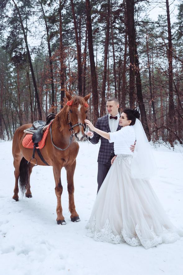 Тамара и Сергей - фото №29