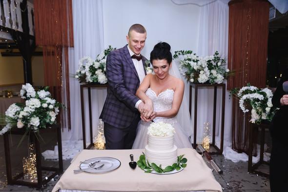 Тамара и Сергей - фото №118