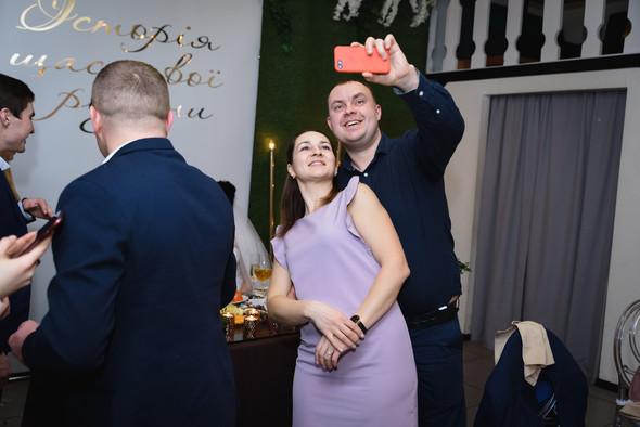 Тамара и Сергей - фото №78