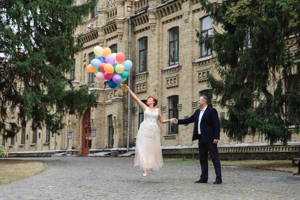 Юля+Виктор - фото №9