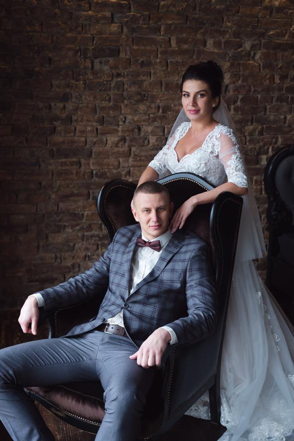 Тамара и Сергей - фото №42