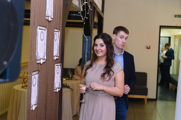 Тамара и Сергей - фото №83