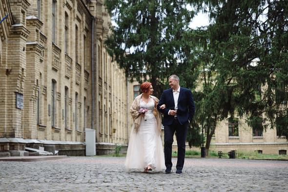 Юля+Виктор - фото №17