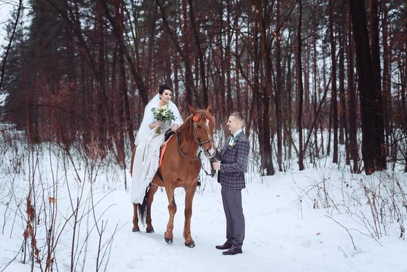 Тамара и Сергей - фото №28
