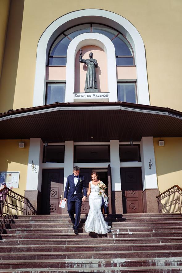 Юлия и Паша - фото №34