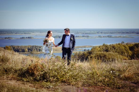 Юлия и Паша - фото №18