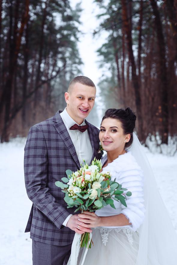 Тамара и Сергей - фото №33