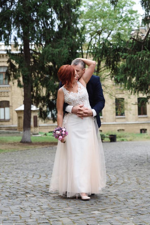 Юля+Виктор - фото №5