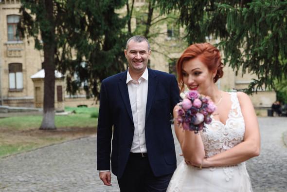 Юля+Виктор - фото №4
