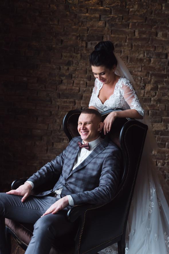 Тамара и Сергей - фото №41