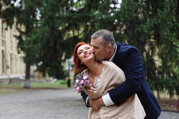 Юля+Виктор - фото №20
