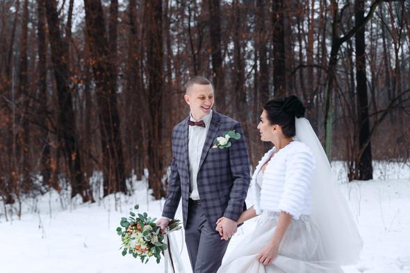Тамара и Сергей - фото №34