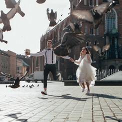 Julia Pimacheva - фотограф в Новой Каховке - фото 2