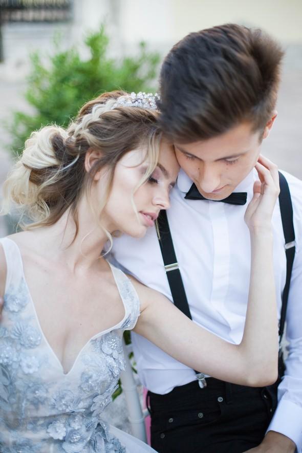 Олег и Анастасия - фото №29