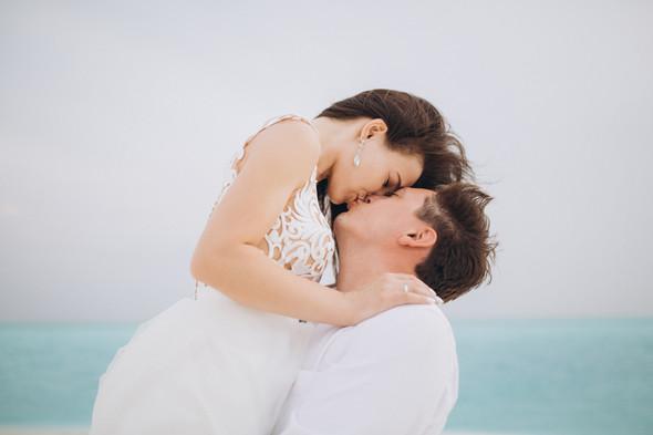 Александр и Татьяна. Мальдивы - фото №36
