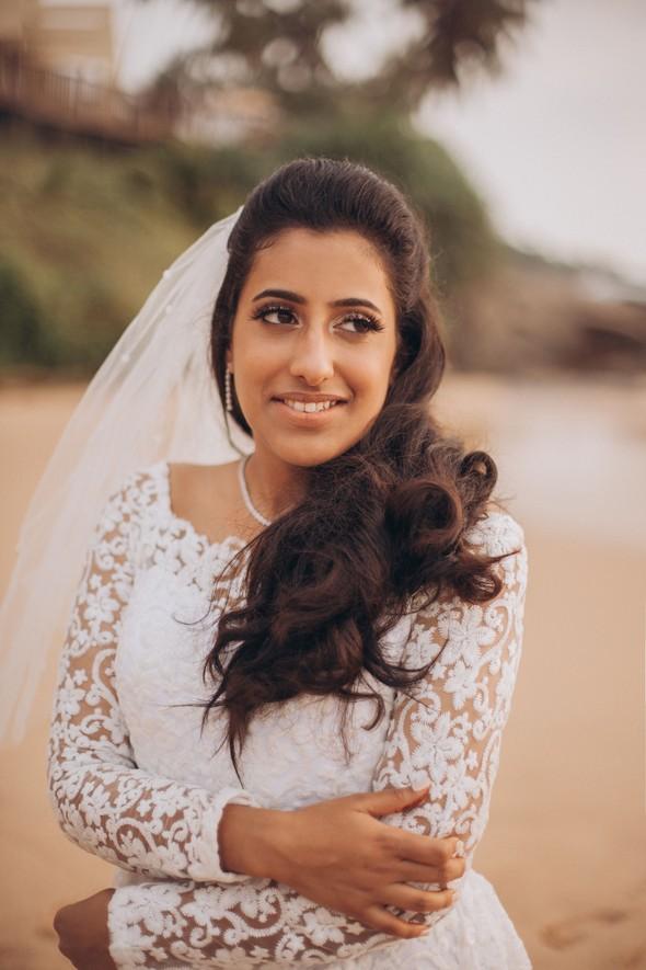 Индийская свадьба на Шри-Ланке - фото №65