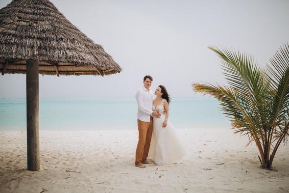 Александр и Татьяна. Мальдивы - фото №66