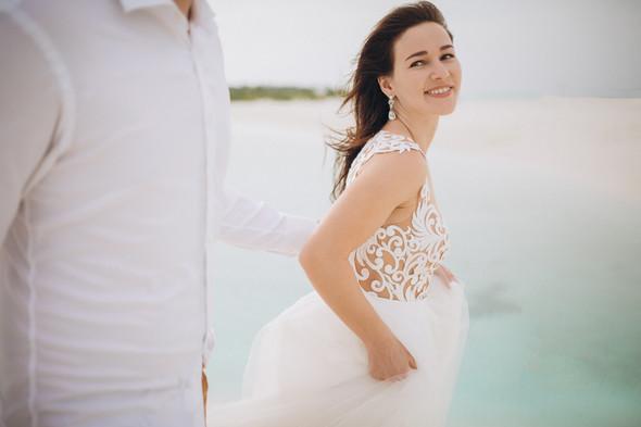 Александр и Татьяна. Мальдивы - фото №64