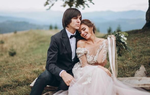 Андрей и Таня. Карпаты - фото №32