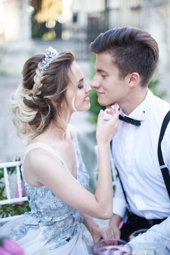 Олег и Анастасия - фото №32