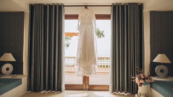 Индийская свадьба на Шри-Ланке - фото №9