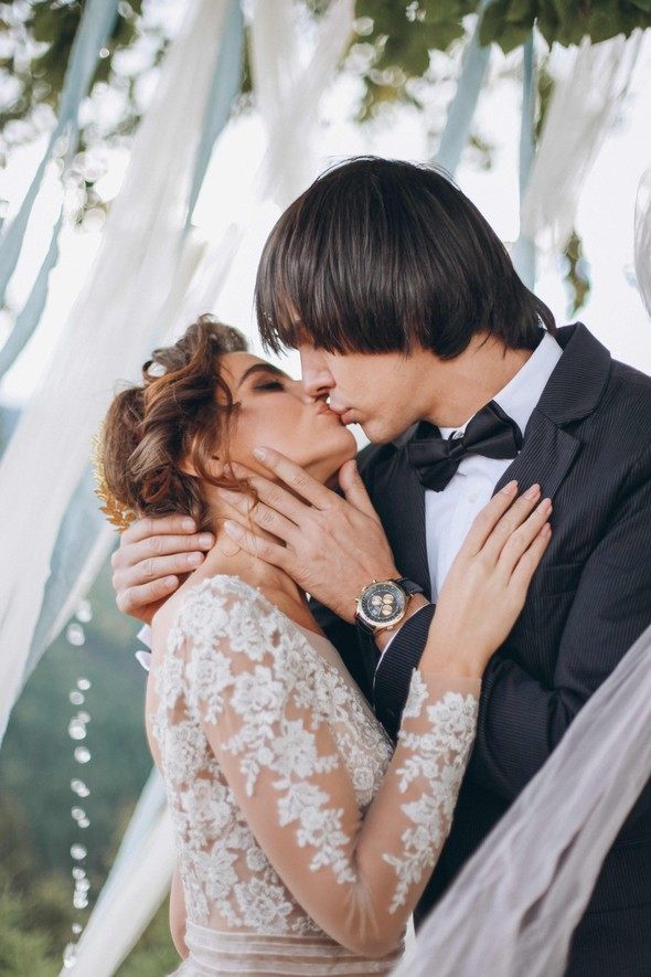 Андрей и Таня. Карпаты - фото №14