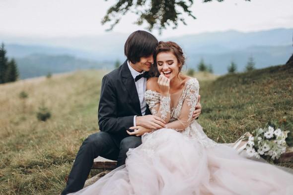 Андрей и Таня. Карпаты - фото №33