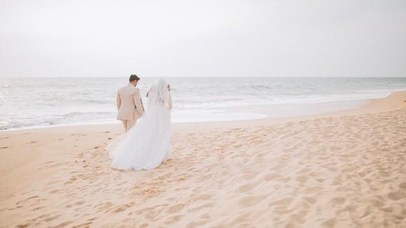 Индийская свадьба на Шри-Ланке - фото №63