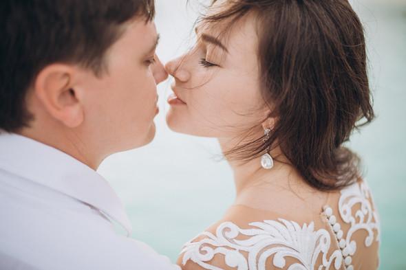 Александр и Татьяна. Мальдивы - фото №92