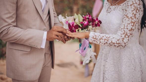 Индийская свадьба на Шри-Ланке - фото №41