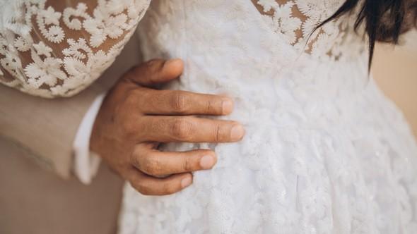 Индийская свадьба на Шри-Ланке - фото №74