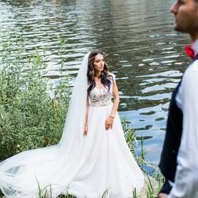Кристина и Сергей Навроцкие - фотограф в Киеве - портфолио 4
