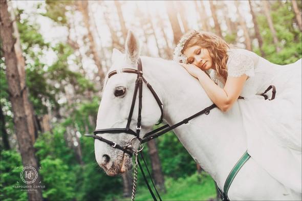 Оксана и Андрей - фото №1