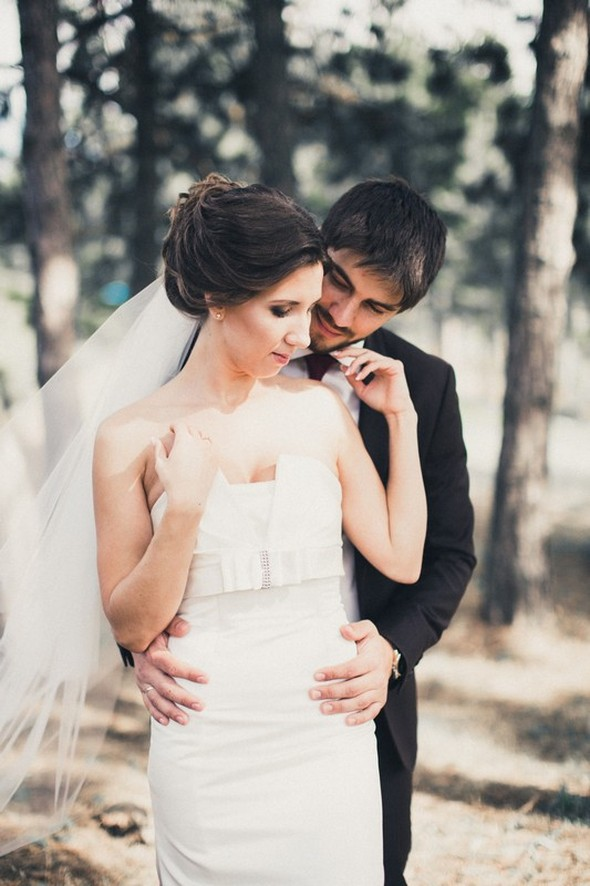 Александр и Ирина - фото №39