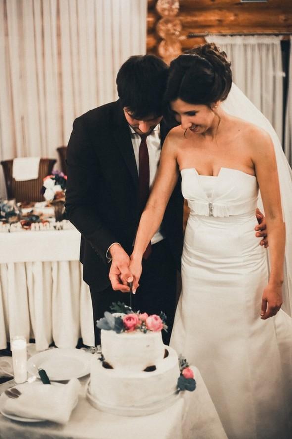 Александр и Ирина - фото №21