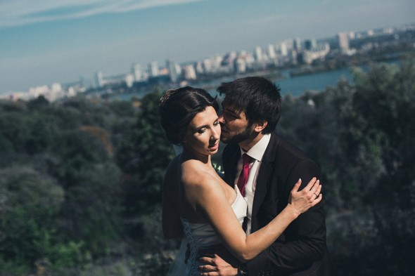 Александр и Ирина - фото №7
