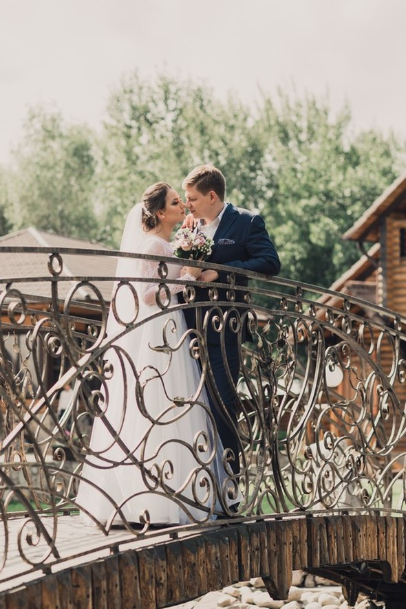 Дмитрий и Елена - фото №19