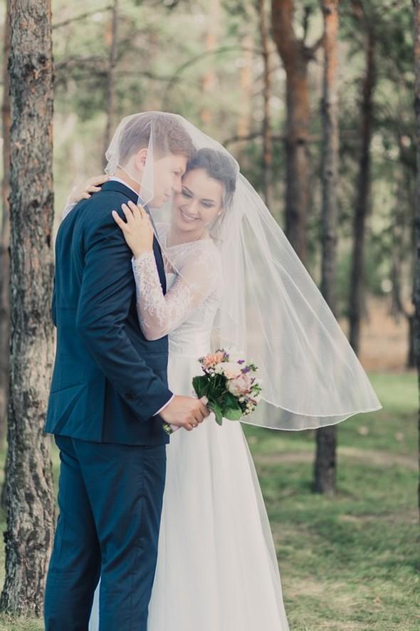 Дмитрий и Елена - фото №6