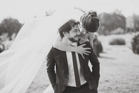 Александр и Ирина - фото №45