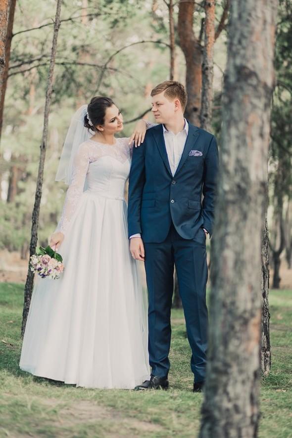 Дмитрий и Елена - фото №8
