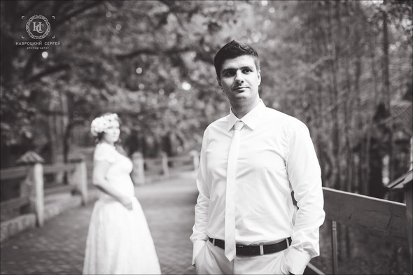 Оксана и Андрей - фото №45